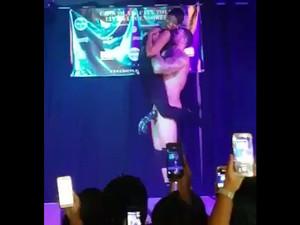 Channel: Male striptease