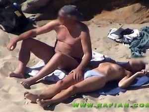 Rafian video compilation, rare beach sex...
