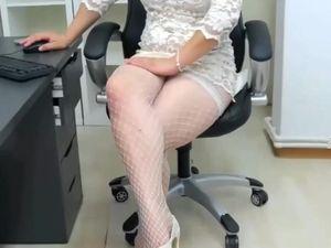Webcam night, hyper sexy milf